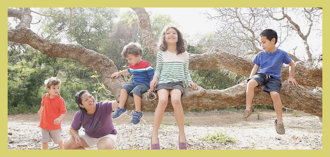 Positive Parenting - Meghan Leahy Parent Coach