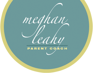 Meghan Leahy Parent Coach