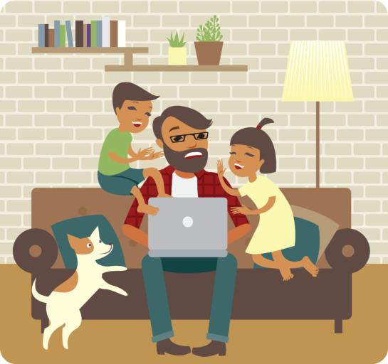 divorced partner guilt